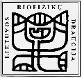 Lietuvos biofizikų draugija